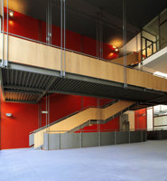 New Professional Training School in the Sondrio Campus | Schools | LFL architetti