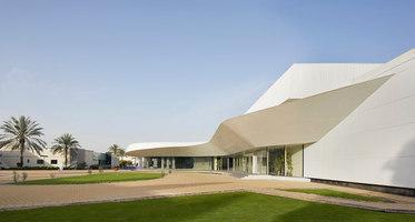 Al Jazeera Doha | Administration buildings | Veech x Veech