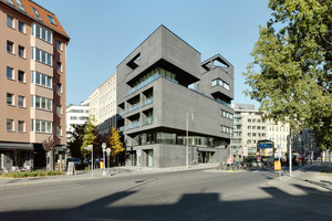 L40 | Museums | Bundschuh Architekten