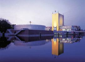 Groninger Museum Revitalisation | Museen | Alessandro Mendini
