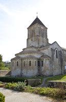 Église St Hilaire à Melle | Edifici sacri/Centri comunali | Mathieu Lehanneur