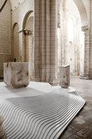 Église St Hilaire à Melle | Sakralbauten / Gemeindezentren | Mathieu Lehanneur