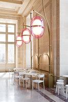 Café Mollien | Caffetterie - Interni | Mathieu Lehanneur