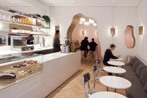 Noglu | Diseño de restaurantes | Mathieu Lehanneur