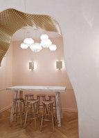Noglu | Restaurant interiors | Mathieu Lehanneur