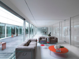 GLAS ITALIA Headquarters | Office buildings | Lissoni & Partners