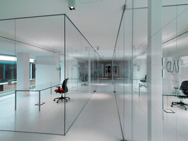 Nuova Sede GLAS ITALIA | Office buildings | Piero Lissoni