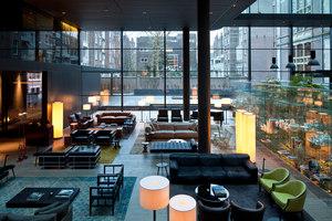 Conservatorium Hotel | Hôtels | Piero Lissoni