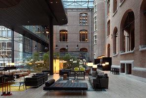 Conservatorium Hotel | Hotels | Lissoni Associati - Lissoni Architettura