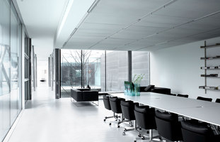 Living Divani Headquarters | Office buildings | Lissoni & Partners