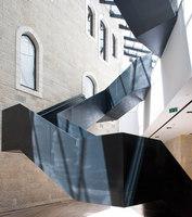 Mamilla Hotel | Hotel interiors | Lissoni Associati - Lissoni Architettura