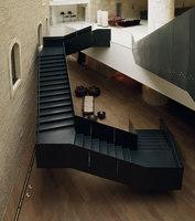 Mamilla Hotel | Hotel interiors | Lissoni & Partners
