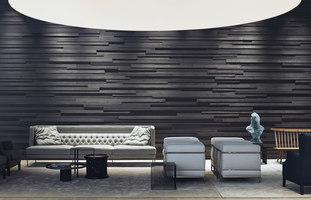 Roomers Hotel Baden-Baden | Hotel interiors | Lissoni Associati - Lissoni Architettura