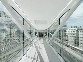 Skywalk | Ponts | SOLID architecture