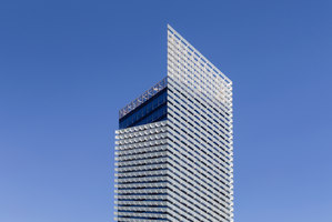 Torre Puig | Office buildings | GCA Arquitectos Asociados
