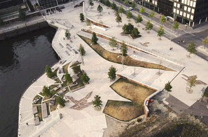 Hafencity Public Space | Parks | Miralles Tagliabue