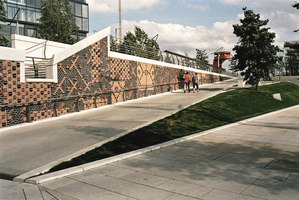 Hafencity Public Space   Parks   Miralles Tagliabue