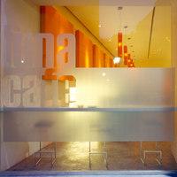Luna Café | Café interiors | Ramón Esteve | Estudio
