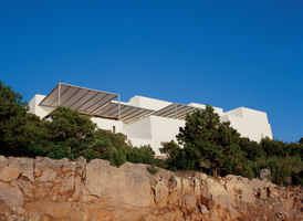 Na Xemena House | Detached houses | Ramón Esteve Estudio