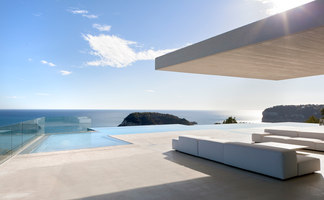 Sardinera House | Detached houses | Ramón Esteve | Estudio