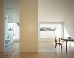Rigistrasse | Detached houses | Pedrocchi Architekten