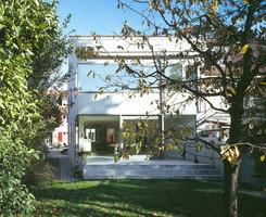 Rigistrasse | Einfamilienhäuser | Pedrocchi Architekten