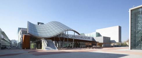 NÖ Landesmuseum | Museums | RATAPLAN Architektur ZT GmbH