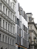Office and Residential Building Neutrogasse | Office buildings | RATAPLAN Architektur ZT GmbH