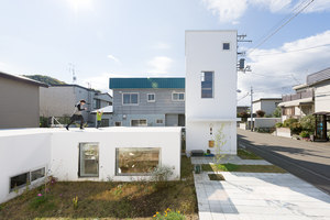 Kumagai House | Detached houses | Hiroshi Kuno + Associates