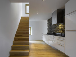 Transformation in Charrat | Detached houses | clavienrossier architectes hes / sia