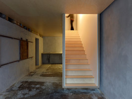 Transformation and creation of two appartments | Living space | bunq architectes