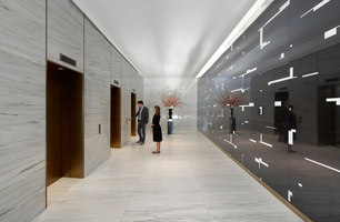 Hanover Square | Urbanizaciones | Squire and Partners