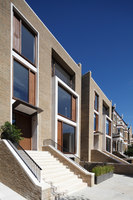 Macaulay Road | Adosados | Squire and Partners