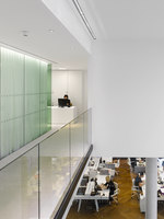 Reiss HQ | Negozi - Interni | Squire and Partners
