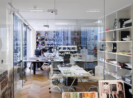 Reiss HQ | Diseño de tiendas | Squire and Partners