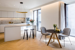 St Edmunds Terrace | Urbanizaciones | Squire and Partners