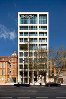 UNISON | Bürogebäude | Squire and Partners