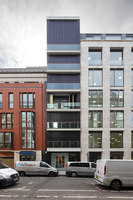 Hanover Street | Urbanizaciones | Squire and Partners