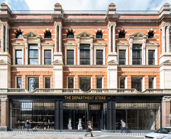 The Department Store | Edifici per uffici | Squire and Partners