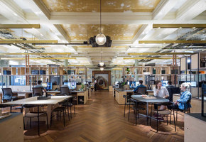 The Department Store | Immeubles de bureaux | Squire and Partners