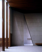 Mourning House | Arquitectura religiosa / centros sociales | Pascal Arquitectos