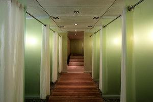"Hilton ""Centro Histórico"" | Hotel Spa & Fitness Center | Inmpianti SPA | Pascal Arquitectos"