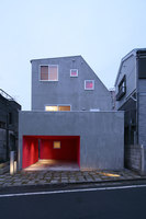 House Taishido | Detached houses | Key Operation Inc. / Architects