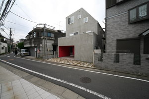 House Taishido | Casas Unifamiliares | Key Operation Inc. / Architects