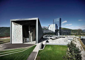 Salewa Headquarters | Office buildings | Park Associati