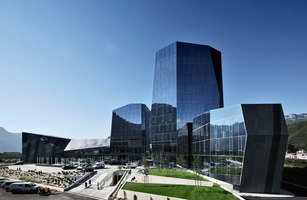 Salewa Headquarters | Edifici per uffici | Park Associati