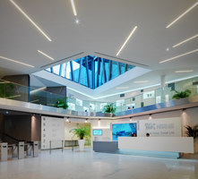 Nestlé Headquarters | Office buildings | Park Associati