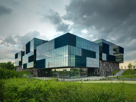 Nestlé Headquarters | Edifici per uffici | Park Associati