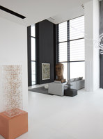 Index Penthouse | Living space | Studio M