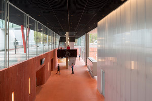 Museumplein Limburg | Museums | Shift architecture urbanism